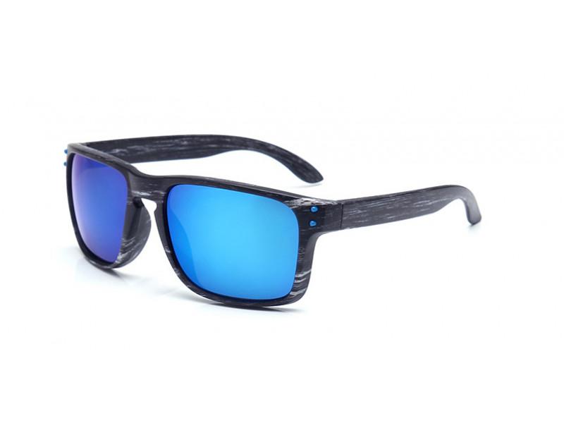 Lentes Gafas de Sol Textura Madera Montura Gris: PS1085 Compra con ...